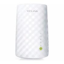 Extensor De Señal Wifi Repetidor Tp Link Re200 2.4 Y 5 Ghz