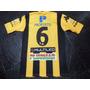 Camiseta Olimpo De Bahia Blanca 2013-2014 Titular #6