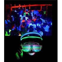Combo Cotillón Luminoso Led / Fluo Carioca Casamiento 15 Año