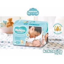 Huggies Recien Nacido Primeros 100 Dias