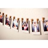 Imprimir Fotos Polaroid  Revelado Digital 10x9