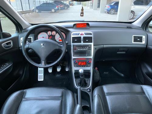 Peugeot 307 2009 Foto 10