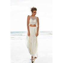Vestido De Novia Grace Loves Lace Importado Nuevo