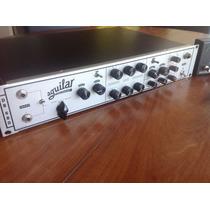 Aguilar Db 680. Preamp Valvular De Bajo Made In Usa.