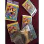 Lote Cotillon Winnie The Pooh Tarjetas Sobre Vinchas $ 150