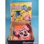Disney Minnie Novia De Mickey Disfraz Con Careta Plastirama