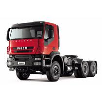 Iveco Trakker Linea Ecoline 0 Km