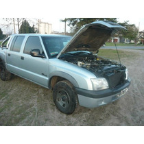 Chevrolet S10 4x2 - 2,8