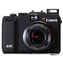 Camara Digital Semi Réflex De Foto Canon G15