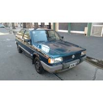 Volkswagen Gol Nafta Y Gnc 1995 1.8 Full Full Permutó