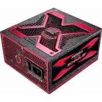 Fuente Gamer Aerocool Strike X 1100w Gamer 80 Plus Gold