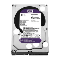 Disco Rigido Pc 1tb Purple Western Digital Dvr Seguridad Wd