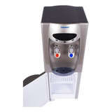 Dispenser Agua Caliente Fria Digital Con Heladera Para Red