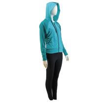 Conjunto De Training Con Calza Adidas Mujer / Deporfan