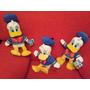 Pato Donald- 35cm. Original Disney-