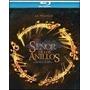 El Señor De Los Anillos -trilogia Version 6 Discos Blu Ray