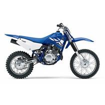 Yamaha Ttr 125 0km 2012