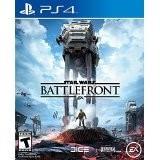 Star Wars Battlefront Ps4 Fisico Sellado En Español Stock!