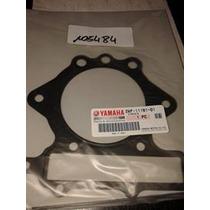 Junta Tapa De Cilindro Yamaha Xt600 Original
