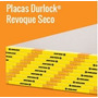 Durlock 3 Placas Revoque Seco + 1 Adhesivo Revoque Seco