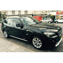 Bmw X1 2.0d S-drive 2012 / Impecable Estado Excelente