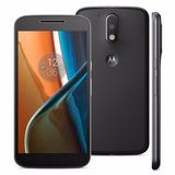 Motorola Moto G4 Xt1621 4ta Gen. 4g Lte Octa-core Libre Gtia