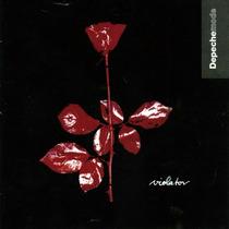 Depeche Mode: Violator - Vinilo 180 Gramos Nuevo Importado