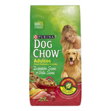 Alimento Dog Chow Vida Sana Digestión Sana Perro Adulto Raza Mediana/grande 15kg