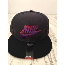 Gorras Snapback Nike True Air Futura Jordan Sb Lebron Kd
