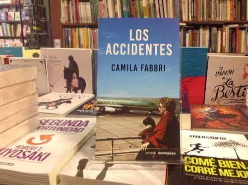 Los Accidentes Camila Fábbri