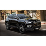 Jeep Compass 2.4 Longitude At6 My20