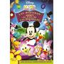 Dvd La Casa De Mickey En El Pais De La - Nuevo Original D&h