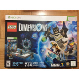 Infinity 3.0 Pack Star Wars Xbox 360 One Lego Dimensions