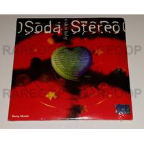 Soda Stereo (cd) Dynamo (arg) Nuevo Simil Vinilo Cerati