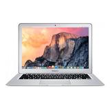 Macbook Air 13.3 Mqd32 I5/8gb/128gb Letra Ñ Fisic Desc Stock