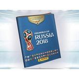 Figuritas Mundial Rusia 2018 Sueltas A Eleccion!!!