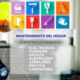 Electricista Matriculado Servicios Integrales Mantenimiento