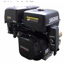 Motor Naftero 4 Tiempos Arranque Electr. Sh390e Shimura 13hp