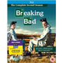 Blu-ray Breaking Bad Season 2 / Temporada 2