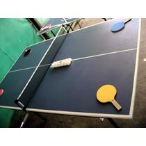 Mesa De Ping Pong Reducida Grande