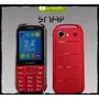 Telefono Celular Smooth Snap Libre Doble Chip