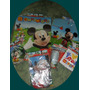 Mickey Combo Cotillon 20 Chicos Infantil