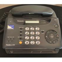 Teléfono Fax Panasonic Uf-s1 Contestador En Buen Estado