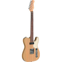 Guitarra Electrica Stagg Setcstyw Telecaster Tipo Vintage