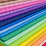 Goma Eva Planchas 42x60 - 1,5 Mm X 10 Colores A Elección