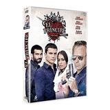 El Principe - Serie Española Completa - Dvd!!