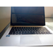 Ultrabook Exo Nifty Touch Core I5 8 Ram