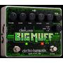 Electro Harmonix Big Muff Deluxe Bass Pedal C/gtia En Oferta