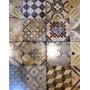 Mosaico Calcareo Ceramico 2da