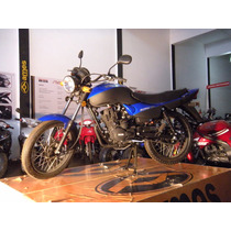 Altino 150 Brava Motocicleta 0 Km